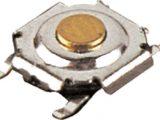 Micropulsador 5,2×5,2 mm altura de botón (medida desde PCB) 1.5mm