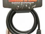 Cables canon XLR HEM.- 6,35 MONO MA
