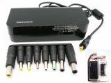 ALIMENTADOR  90W 12-24V + USB 2A