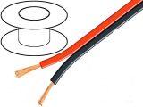 Cables paralelos bicolor