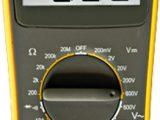 Medidor digital de bolsillo  AX-100