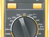 Medidor digital de bolsillo digital  AX-101b
