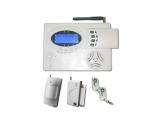 Kit de Alarma para GSM ALARMA4