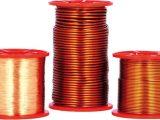 Cables esmaltados para bobinado