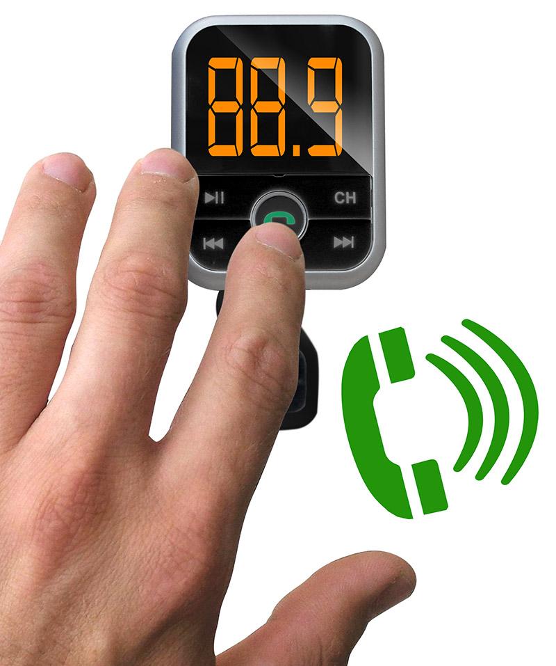 Sytech SY1522 Transmisor FM
