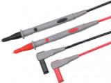 Juegos de cables de prueba longitud 1kV  10A; 0,89m norma EN61010 1000V CAT III
