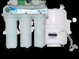 Equipo osmosis inversa 5 etapas sin bomba