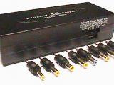 ALIMENTADOR 120W 15-24V + USB 2A