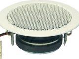 Altavoz de techo 10W 8Ω 90÷18000Hz Nivel de sonido: 90dB